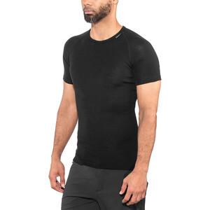 Woolpower Lite T-Shirt Herren black black