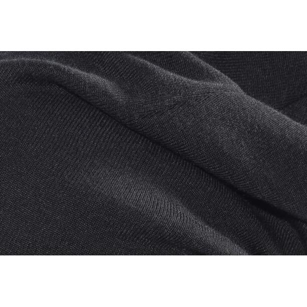 Woolpower Lite Beanie schwarz