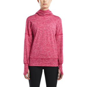 saucony Run Strong Hoodie Damen candy apple candy apple