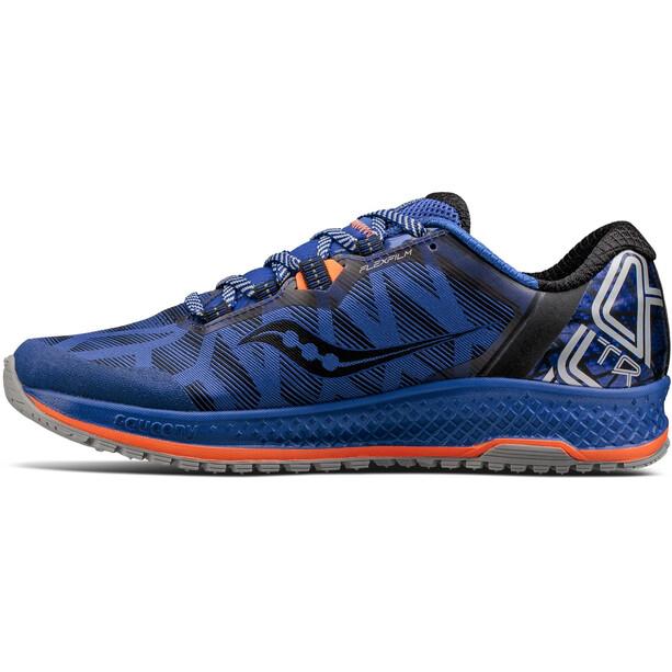 saucony Koa TR Schuhe Herren blue/orange