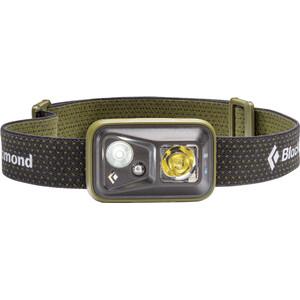 Black Diamond Spot Headlamp dark olive dark olive
