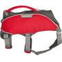 Ruffwear Web Master Pro Geschirr red currant