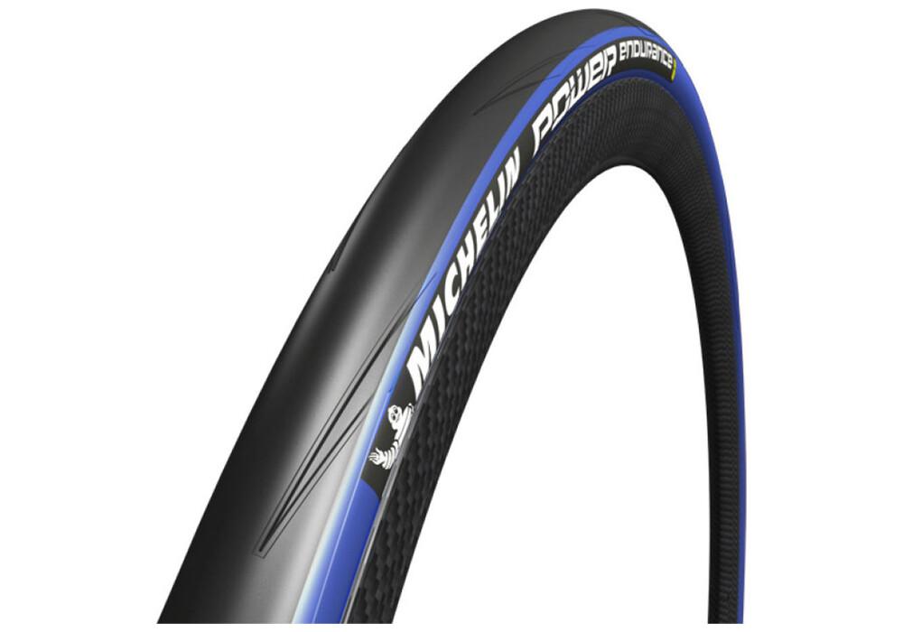 michelin power endurance pneu 28 pliable bleu noir boutique de v los en ligne. Black Bedroom Furniture Sets. Home Design Ideas