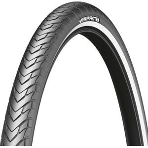 "Michelin Protek タイヤ 26"", wire bead ブラック"