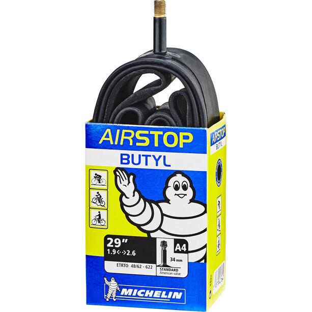 """Michelin Airstop A4 Sisäkumi 28-29"""""""
