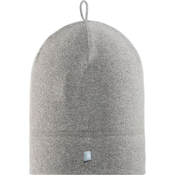 Odlo Microfleece Warm Mütze grey melange