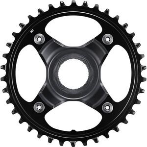 Shimano Steps SM-CRE80 Kettenblatt für FC-E8000 und FC-E8050 50mm schwarz schwarz