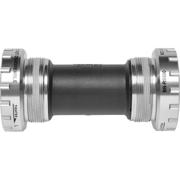 Shimano Alfine FC-S501 Kurbelgarnitur 45 Zähne mit Kettenschutz Außen