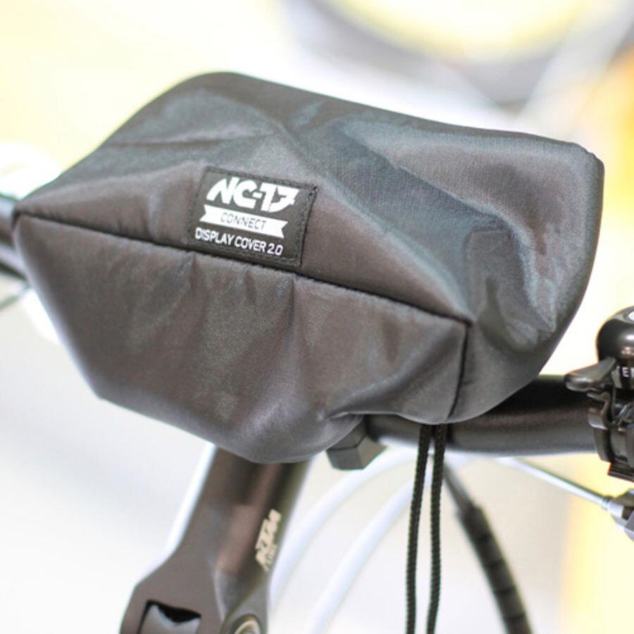 nc 17 connect display cover 2 0 schutzh lle f r e bike displays online kaufen. Black Bedroom Furniture Sets. Home Design Ideas