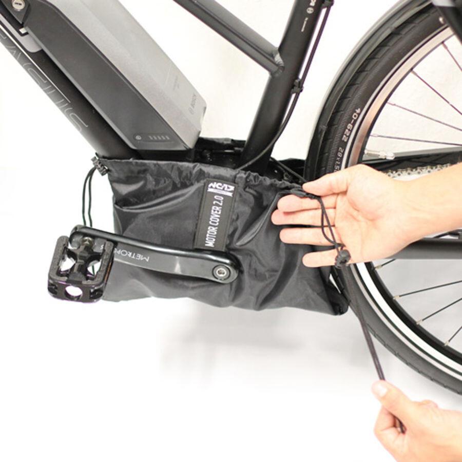 nc 17 connect motor cover 2 0 schutzh lle f r e bike mittelmotoren online kaufen bei bikester. Black Bedroom Furniture Sets. Home Design Ideas