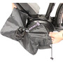 NC-17 Connect Motor Cover 2.0 Schutzhülle für E-Bike Mittelmotoren black