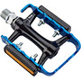 NC-17 Trekking S-Pro Pedale schwarz/blau