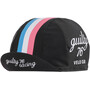 guilty 76 racing Velo Club Race Cap black