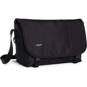 Timbuk2 Classic  Messenger Bag S ジェット ブラック