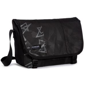 Timbuk2 Classic  Messenger Bag XS triangle emboss