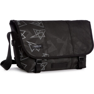Timbuk2 Classic  Messenger Bag M triangle emboss