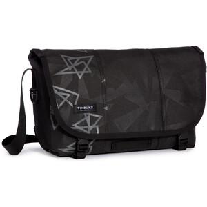 Timbuk2 Classic  Messenger Bag S triangle emboss