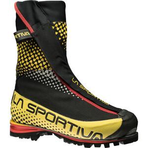 La Sportiva G5 Boots Herr svart/gul svart/gul