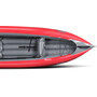 GUMOTEX Safari 330 Kayak red/grey