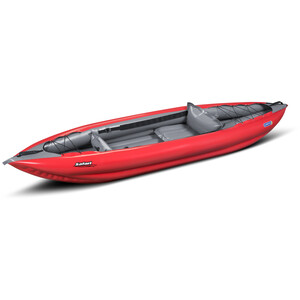 GUMOTEX Safari 330 Kayak red/grey red/grey