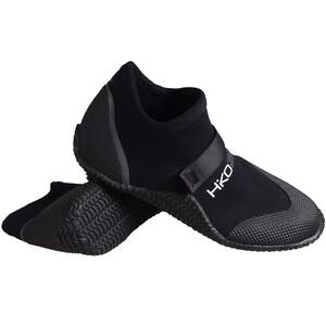 Hiko Sneakers svart svart