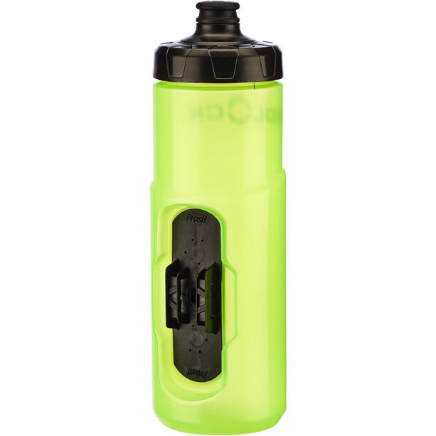Fidlock Twist Bottle 600 yellow