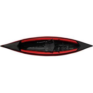 nortik scubi 1 XL Kayak red/black red/black