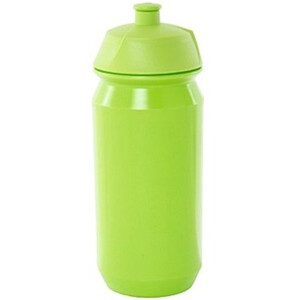 Tacx Shiva Drinking Bottle 500ml green green