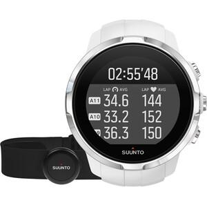 Suunto Spartan Sport Wrist HR Watch white white