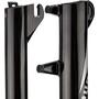 """RockShox 30 Silver TK Coil Suspension Fork 26"""" 100mm black"""