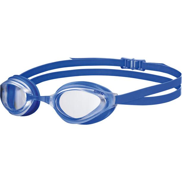 arena Python Brille clear-blue