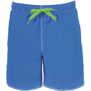arena Fundamentals Solid Short de bain Homme, pix blue-leaf pix blue-leaf