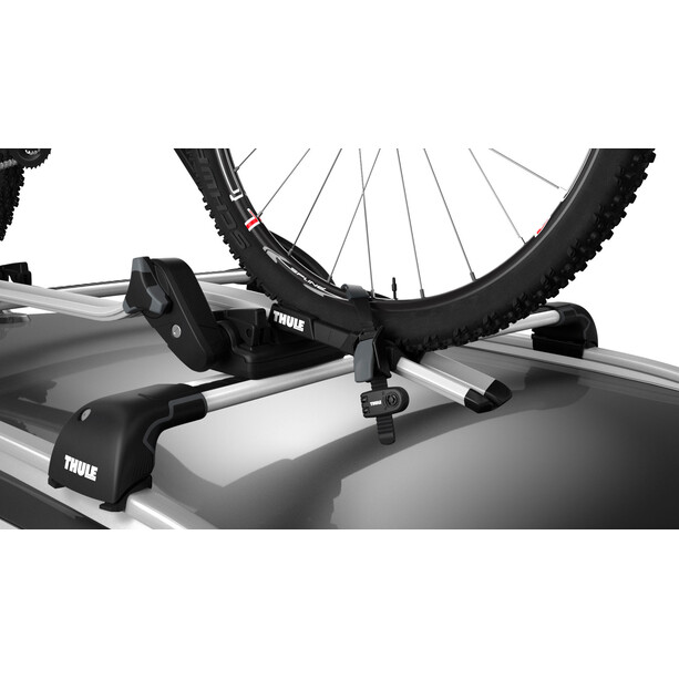Thule Wheel Straps Locks