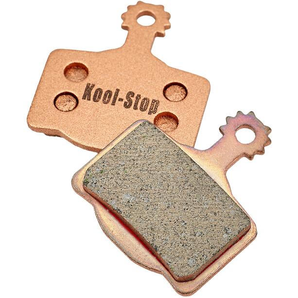 Kool Stop Disc Patins de frein Magura MT2/MT4/MT6/MT8 Fritté