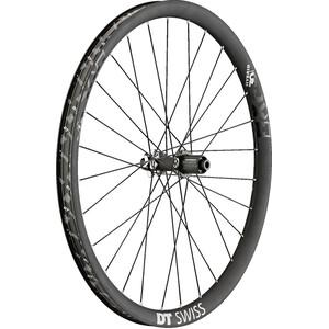 """DT Swiss HXC 1200 Spline Rear Wheel 27,5"""" Hybrid Boost black black"""