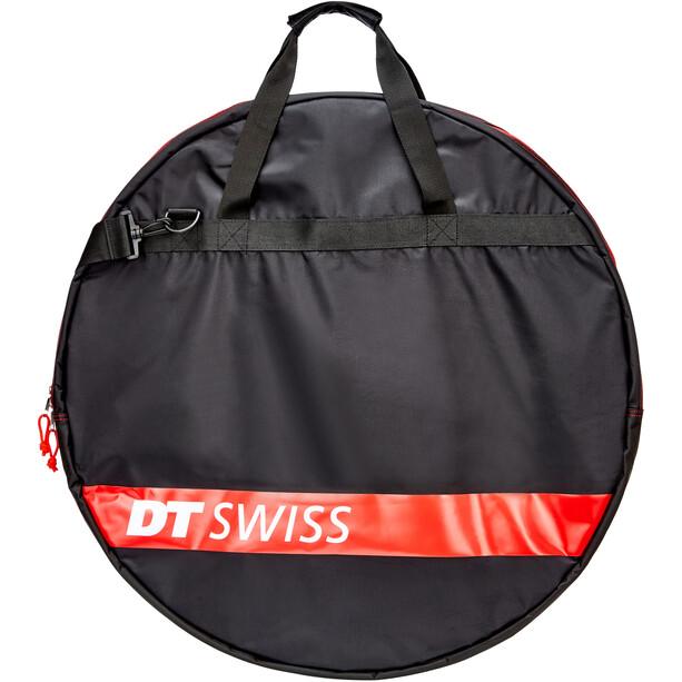 DT Swiss ERC 1100 DICUT Disc 47 Clincher Hinterrad schwarz