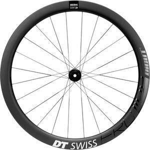 DT Swiss ERC 1100 DICUT Disc 47 Clincher Hinterrad schwarz schwarz