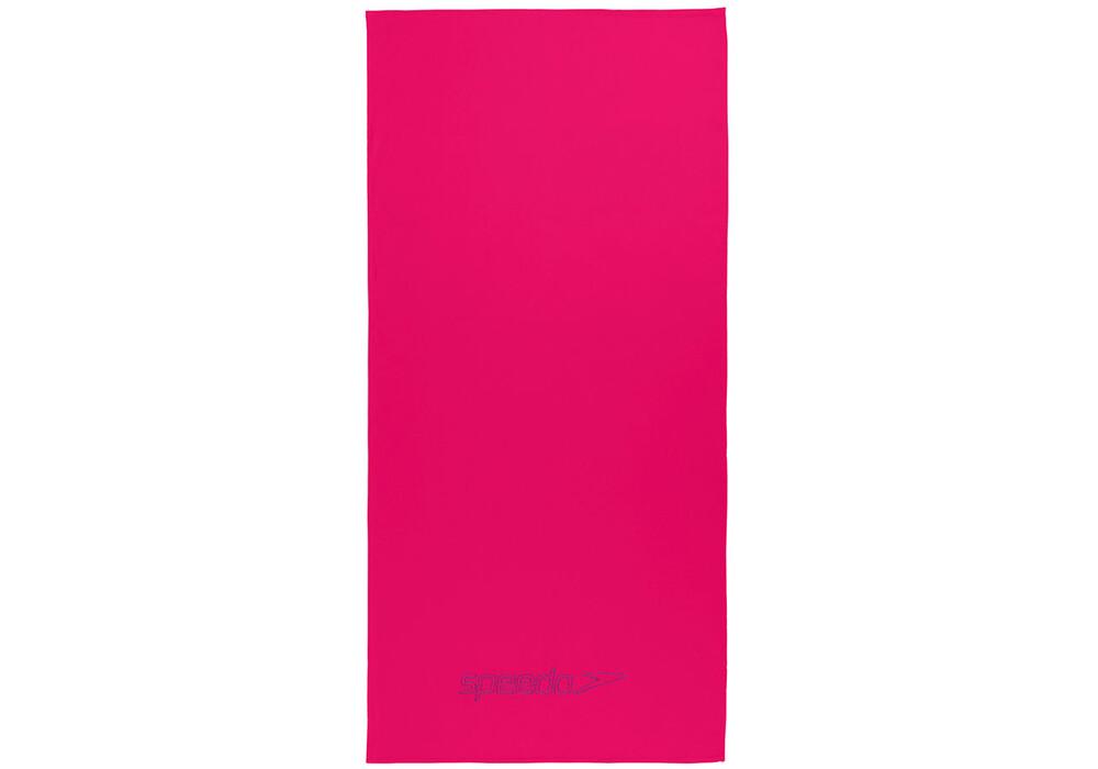 speedo light serviette de bain rose boutique de v los en ligne. Black Bedroom Furniture Sets. Home Design Ideas