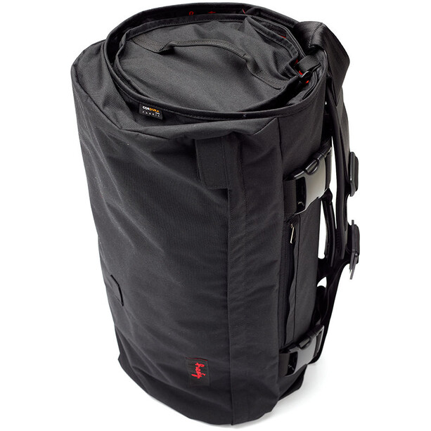 Henty CoPilot Messenger Tasche black