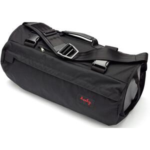 Henty CoPilot Messenger Tasche black black