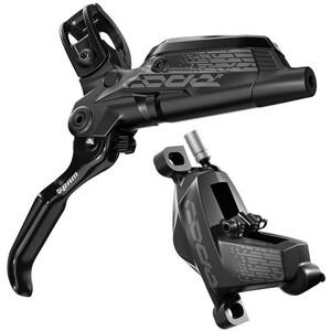 SRAM Code R hydraulische Scheibenbremse Vorderrad schwarz schwarz