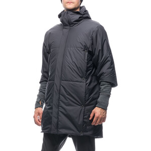 Houdini The Cloud Jacket rock black rock black