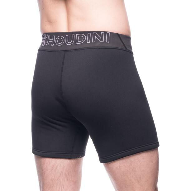 Houdini Mix Wind Shorts Herr true black