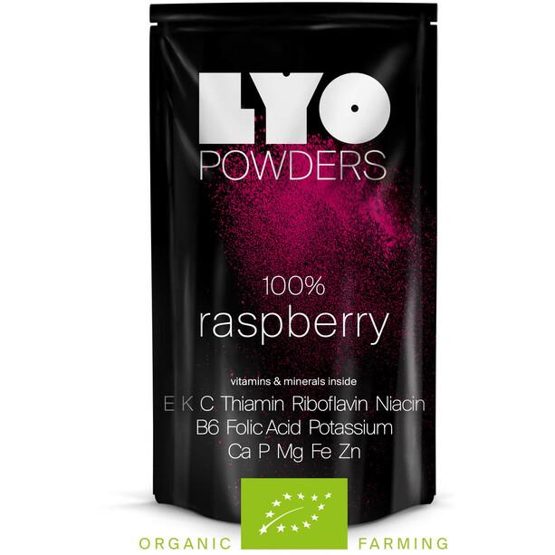 Lyofood Raspberry Powder 50g