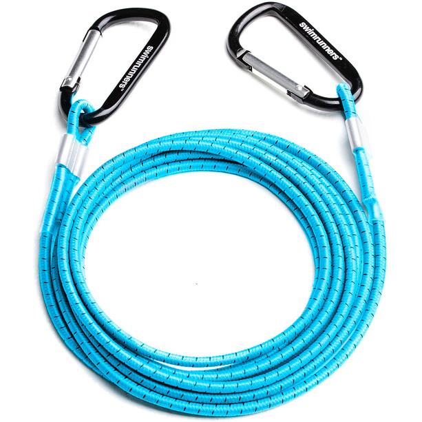 Swimrunners Support Pull Belt Cord 3m blue