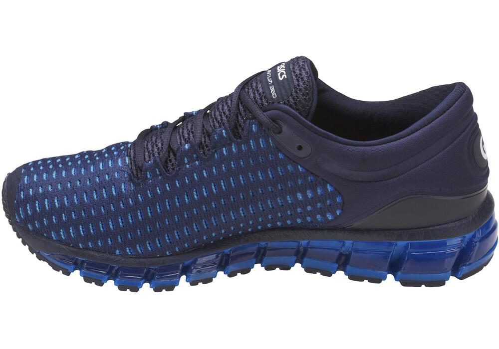 asics gel quantum 360 shift chaussures de running homme violet bleu sur. Black Bedroom Furniture Sets. Home Design Ideas