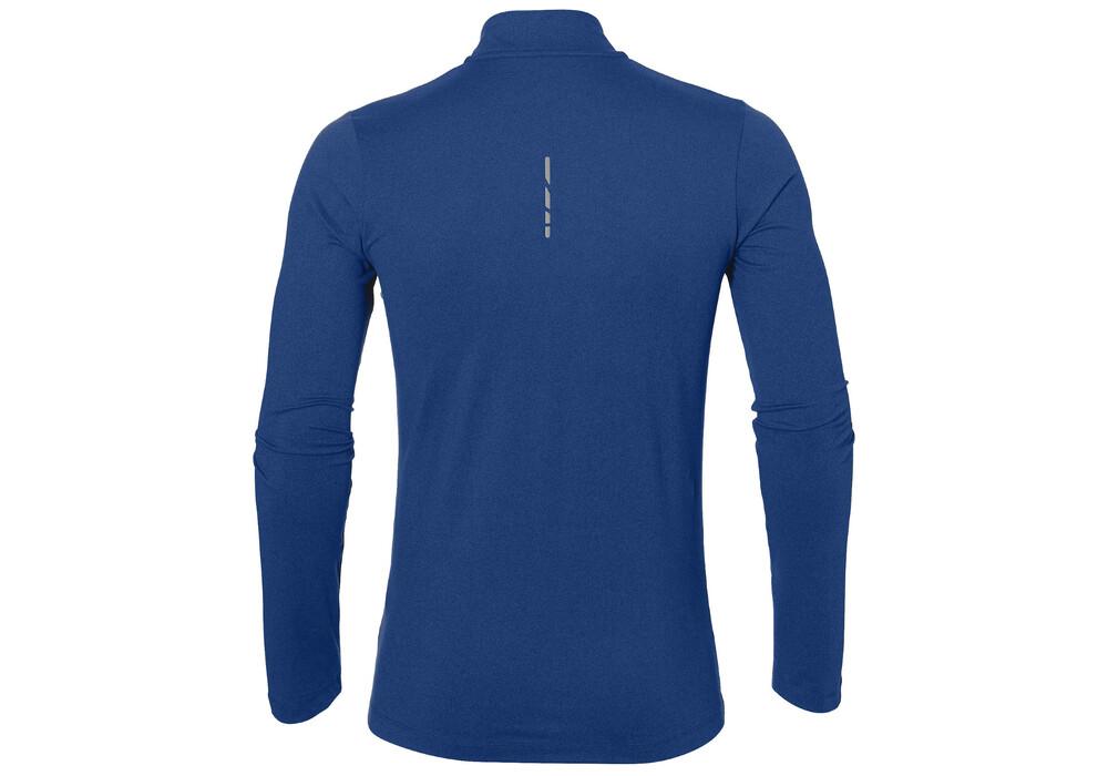 Asics ls 1 2 zip jersey koszulka do biegania z d ugim for La baita di columbia nj