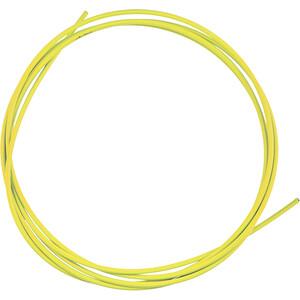 capgo BL Schaltzugaußenhülle 3m x 4mm neon gelb neon gelb