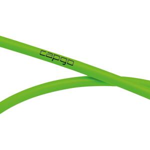 capgo BL Schaltzugaußenhülle 3m x 4mm grün grün