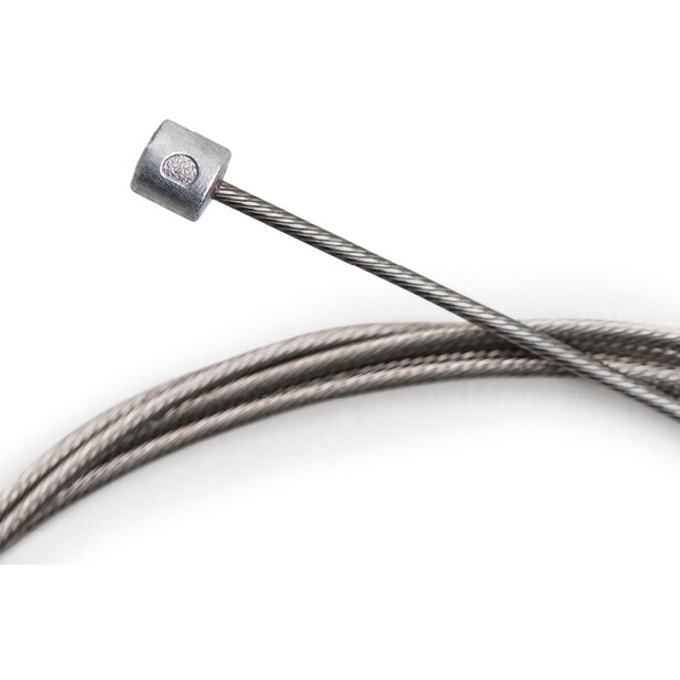 capgo OL Câble interne de vitesse 1,1mm Speed Slick inox Campy